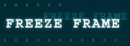 FREEZE FRAME PROJECT