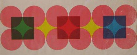 Color & Design: 60's & 70's Brazilian Album Covers