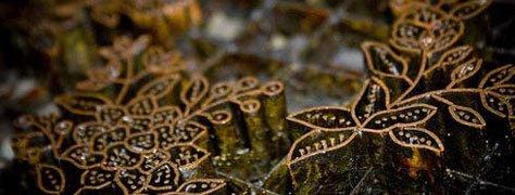 The Colorful Art Of Batik