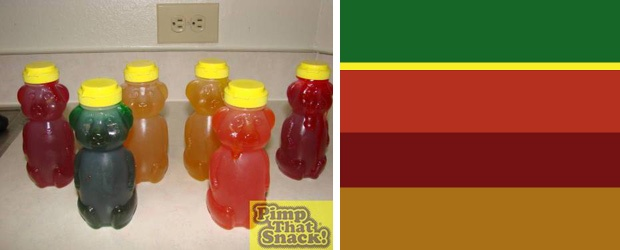Making Giant Gummi Bears with 'Pimp That Snack'