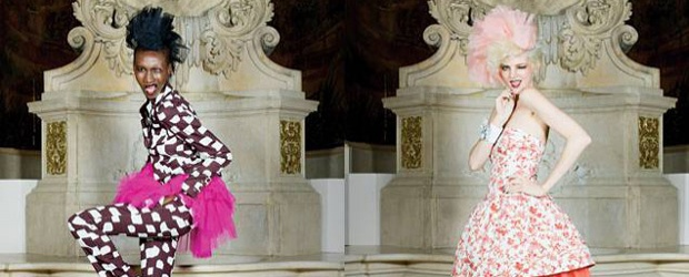 Betsey Johnson's Colorful Career
