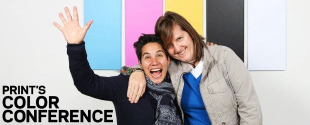 COLOR CONFERENCE NYC | 2011 - A Success!