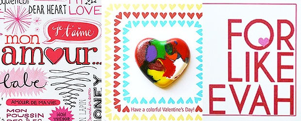 Valentine Card Trends: Shape & Function