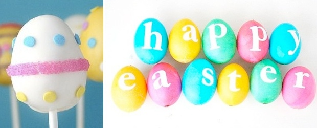 Easter Favorites for a Colorful and Festive Holiday