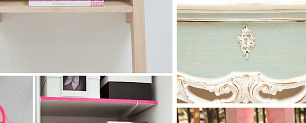 COLOURlovers Interview with HOP Interiors