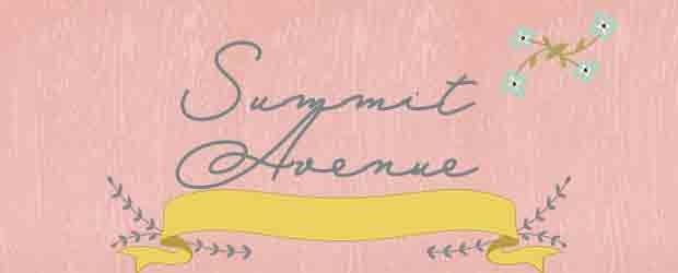 Vintage Art by Summit Avenue